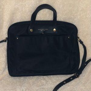 "Marc Jacobs 15"" Nylon Commuter Bag"